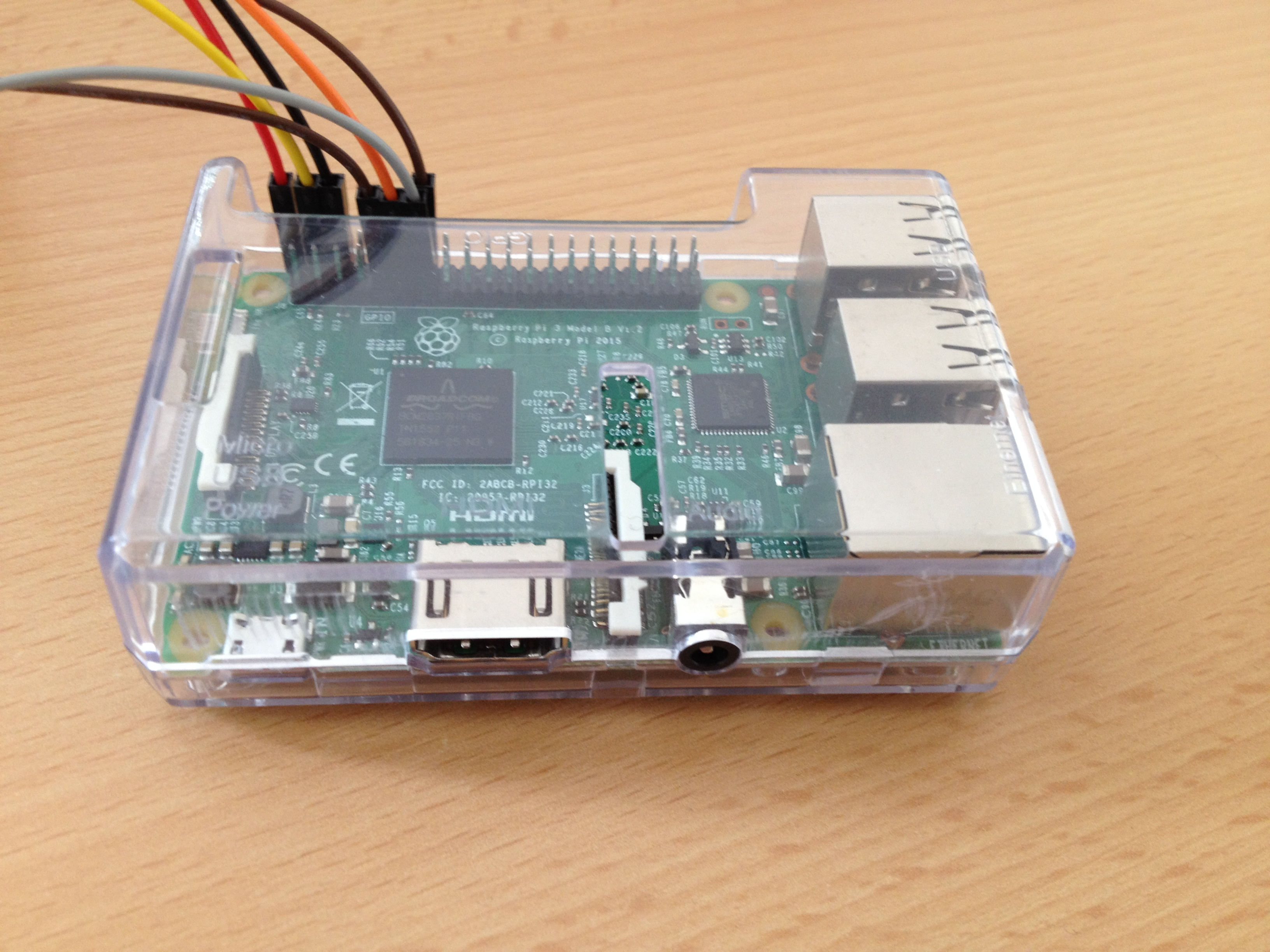 IoT with MQTT, Raspberry Pi and a cheap Remote Control